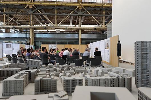 Konstruktives Entwerfen: Modelle im Lehrgang Bauingenieurwesen an der Zürcher Hochschule für Angewandte Wissenschaften ZHAW